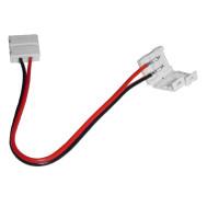 """Single Color Flexible Coupler 2-Wire, 5"""" long"""
