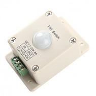PIR Motion Sensor Switch (8 Amps)