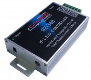 92-348, RGB Controller with IR Remote