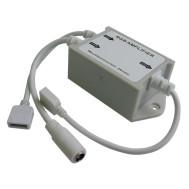 RGB Power Amplifier 72 Watts