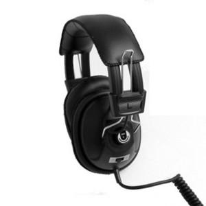 "Dynamic Stereo-Monaural Headphone with 1/4"" Plug"