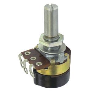1MW Audio Taper Potentiometer