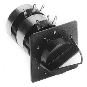 8 Ohm Stereo L-Pad 10-25 Watts