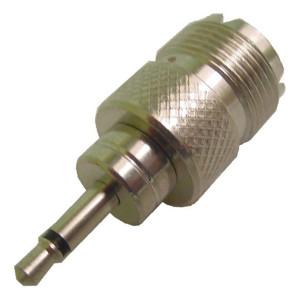 Coax to Mini Adapter