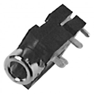 3.5mm Stereo Jack Circuit Mount
