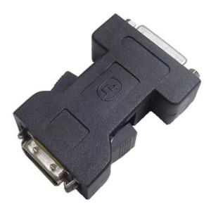 DVI-D Plug to DFP 20 Pin Jack Adapter