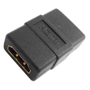 HDMI Jack to HDMI Jack Coupler, 5 Pcs, 4K Compatible