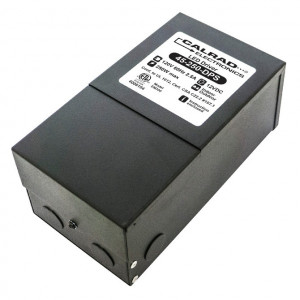 5-250-DPS, 12Vdc Magnetic Type Dimmable Power Supply, 250W