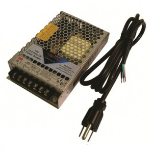 45-610-HG-UL 12Vdc, 12.5 Amp Power Supply