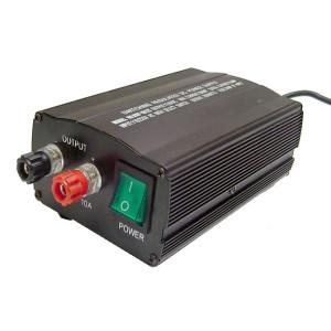 10 Amp Regulated Switching Power Supply
