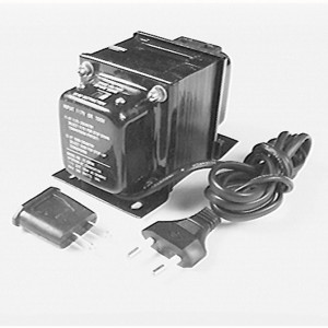 500 Watts Step Down Transformer