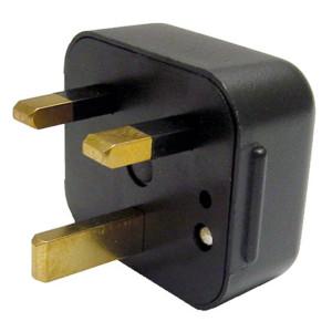 UK Plugs to USA or European