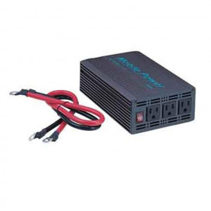 500 Watts DC to AC Power Inverter