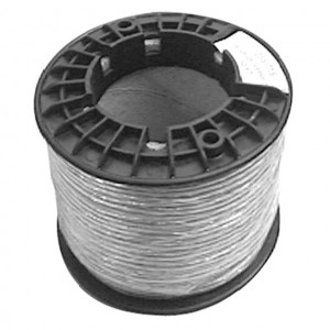 2 Conductor Speaker Wire, 12 Awg 500 Ft. Long