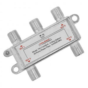 4 Way Digital Splitter, 2.4GHz