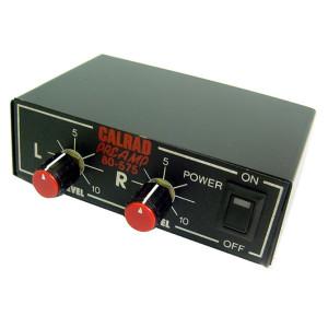 Headphone Pre-Amp