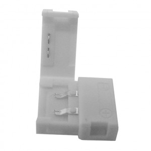 Single Color 2-Wire Direct Connector Clamp