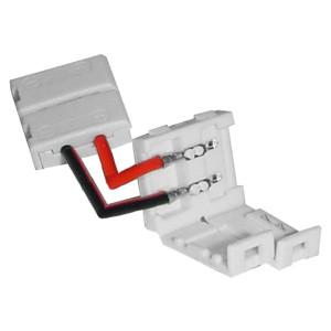 """Single Color Flexible Coupler 2-Wire, 1.5"""" long"""