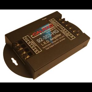 92-353-HG, RGB HG Power Amplifier 12/24V 576 Watts